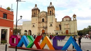 Finding a Better Place to Stay in Oaxaca