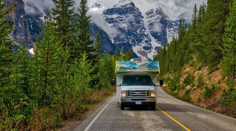The Great Road Trips in Canada
