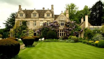 Barnsley House Hotel, United Kingdom