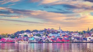 Experiencing the best of Nova Scotia