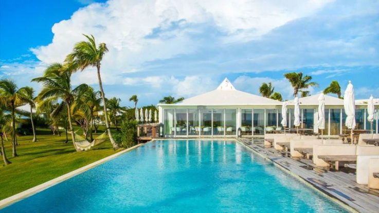 The Other Side, North Eleuthera Bahamas Luxury Resort