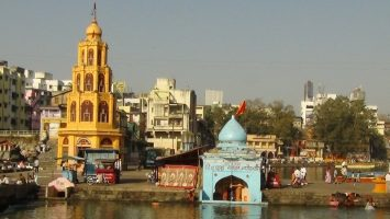 Best 6 Things to Do in Nashik