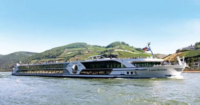 Tips from a Travel Agent: How to Get Ready for Your River Cruise