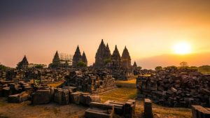 Places to Visit Based on Yogyakarta Weather