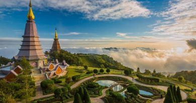 Everything You Need to Know About Chiang Mai, Thailand